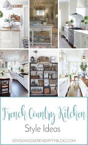 french country kitchen style ideas french country kitchens