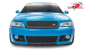 audi s4 front bumper audi s4 kit styling aftermarket performance parts