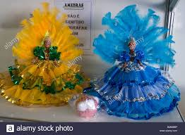 A Shop Selling The Famous Brazilian Carnival Costumes In The Stock Carnival Om