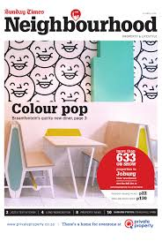 Mr Price Home Design Quarter Fourways by Neighbourhood Jhb 20 March 2016 By Your Neighbourhood Issuu