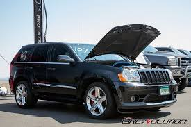 stanced jeep srt8 jyoung s modified 2010 jeep grand cherokee srt8 car photos and