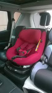 siege auto i size bebe confort photos siège auto axissfix i size bebe confort par jumilaure