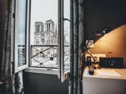 hotel notre dame saint michel paris france booking com