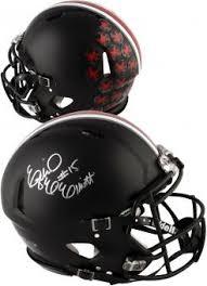 ohio state alumni hat ohio state buckeyes sports memorabilia signed autographed