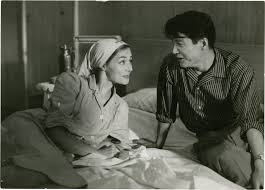 Hiroshima Mon Amour - hiroshima mon amour alain resnais director marguerite duras