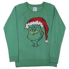 sweater target grinch pullover sweater green from target