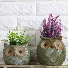 Unique Planters For Succulents by Decoration Impressive Terracotta Pot Succulent Planter Cute Within