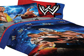 Wwe Bedding Wrestling Bedroom Set Descargas Mundiales Com