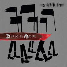 5x5 Album Depeche Mode Spirit Reviews Clash Magazine