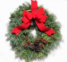 christmas wreaths park city nursery