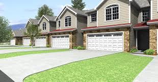 simple best townhouse designs placement house plans 26587