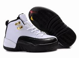 kid jordans 12 low taxi kids