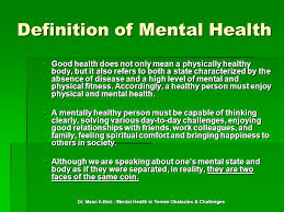 Comfort Level Definition What Does Mental Health Mean Mental Health Tips