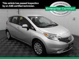 nissan versa dashboard lights not working used nissan versa note for sale in cleveland oh edmunds