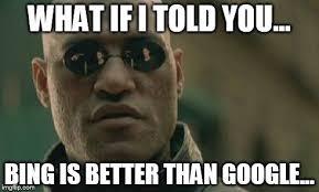 Meme Better - matrix morpheus meme imgflip