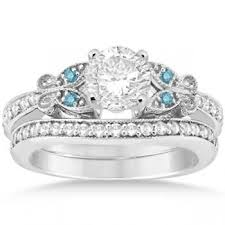 butterfly engagement ring 155 best butterfly engagement ring images on white