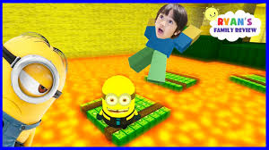 Floor Games by Despicable Me 3 Minion Game Oh No Floor Is Lava Let U0027s Play