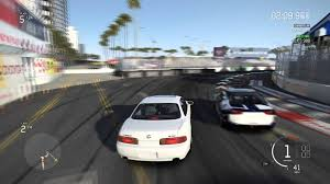 lexus sc300 2003 la race in the lexus sc300 super street forza 6 youtube