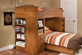 Loft Beds Appealing Southshore Loft Bed Pictures Modern - South shore bunk bed
