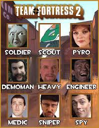 Team Fortress 2 Memes - my team fortress 2 crew by sharpe fan on deviantart