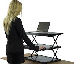 Adjustable Height Laptop Stand For Desk changedesk adjustable standing desk
