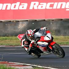 honda cbr 150 mrf mmsc fmsci indian national motorcycle racing championship