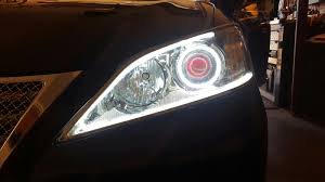2007 lexus es models modified headlights on 2011 es350 clublexus lexus forum discussion