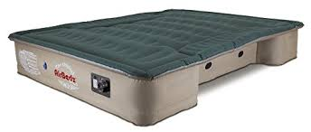 best truck bed mattress for a comfortable nights sleep