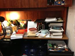 My Office Desk What Does Your Desk Say About You Find Out On Earthsky Human
