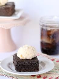 cracker barrel double fudge coca cola cake confessions of a