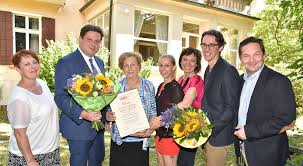 Pension Baden Baden Pension Villa Inge Feiert 50 Jahre Betriebsjubiläum