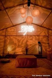 Paper Lantern Chandelier 36 Best Pink Monkey Tent Design Images On Pinterest Vail