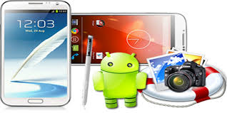 recover from android recover android contacts photos after factory reset android data