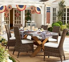 liberty outdoor burlap stars pottery barn