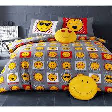West Ham Duvet Cover Emoji Duvet Cover Sets Single U0026 Double Funny Smiley Christmas