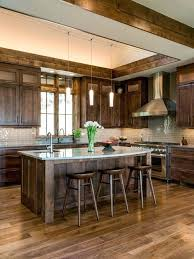 Rustic Kitchen Island Ideas Rustic Kitchen Pictures Rustic Kitchen Design Ideas Diy Rustic