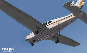 piper pa28r arrow iii