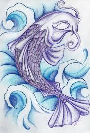 36 best green koi fish tattoo images on pinterest fish tattoos