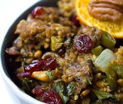 vegan thanksgiving menu ideas cornucopia of recipes