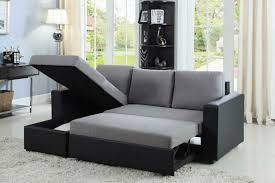 Upholstered Sectional Sofas Coaster 2 Pc Everly Collection Contemporary Style Grey Fabric