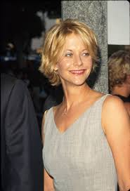 meg ryans hair in you got mail was this the most famous haircut of all time meg ryan