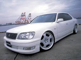lexus ls400 wheels wald lexus ls 400 ucf20 u00271997 u20132000