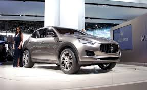 suv maserati price new ferrari suv models price and features cnynewcars com