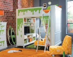 kids loft beds with storage ideas u2014 modern storage twin bed design