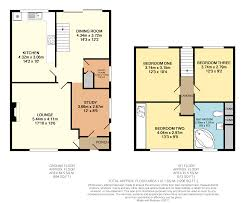 Chalet Bungalow Floor Plans Uk 3 Bedroom Chalet For Sale In Chapel Close Luton Lu2 7ag