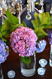 How To Arrange Flowers In A Tall Vase 2 Ways To Arrange Display Hydrangeas Design By Occasion