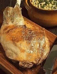 cuisiner le mouton gigot de mouton de barèges gavarnie recettes cuisine française