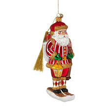 462 best santa ornaments images on santa ornaments