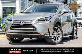 used lexus nx for sale canada used 2017 lexus nx 200t luxury naviagtion package for sale in