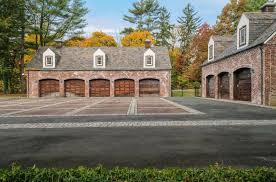 8 car garage sunninghill 11 000 000 pricey pads dream house pinterest